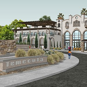 Temecula Marketplace Leasing