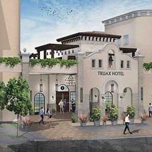 Truax Hotel Leasing