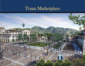 Truax Marketplace Info Package