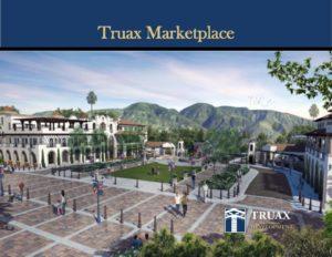 Truax Marketplace Info Package